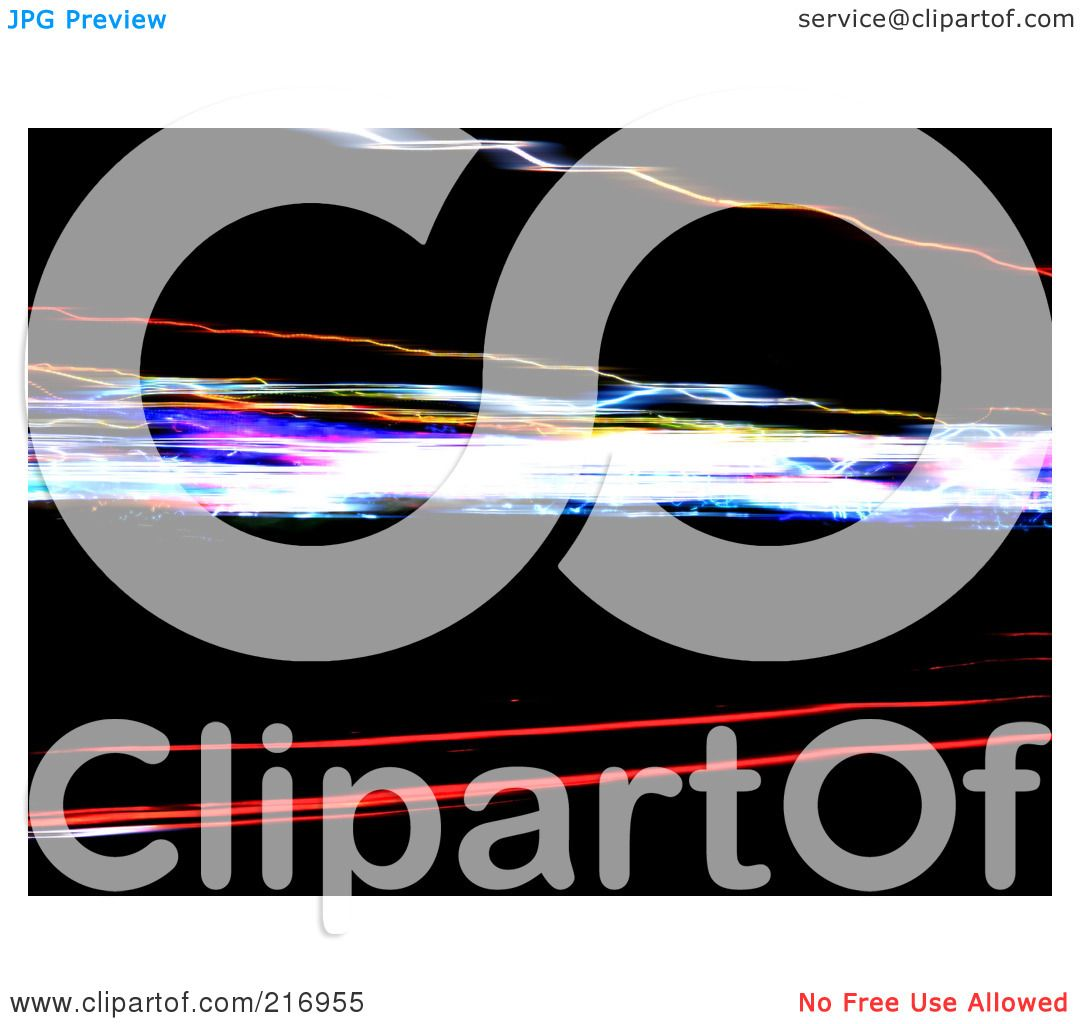 Light Trails clipart #1, Download drawings