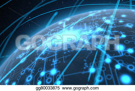 Light Trails clipart #4, Download drawings