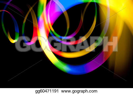 Light Trails clipart #10, Download drawings