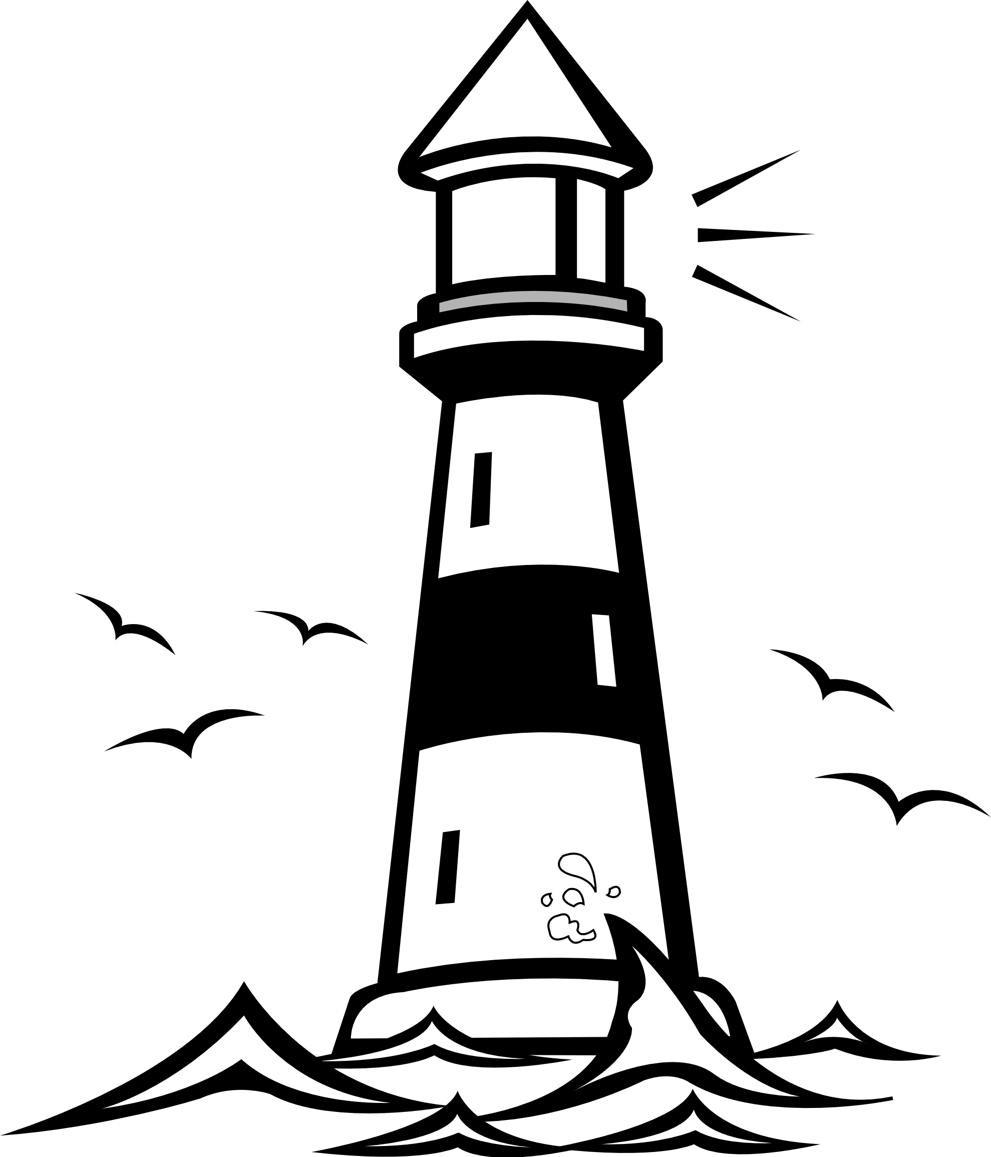 Lighthouse clipart #14, Download drawings