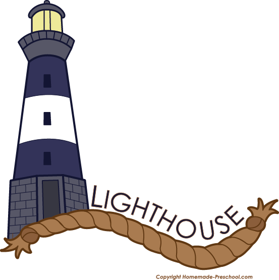 Lighthouse clipart #9, Download drawings