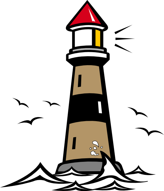 Lighthouse clipart #19, Download drawings
