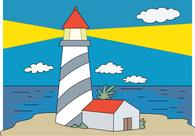 Lighthouse clipart #10, Download drawings
