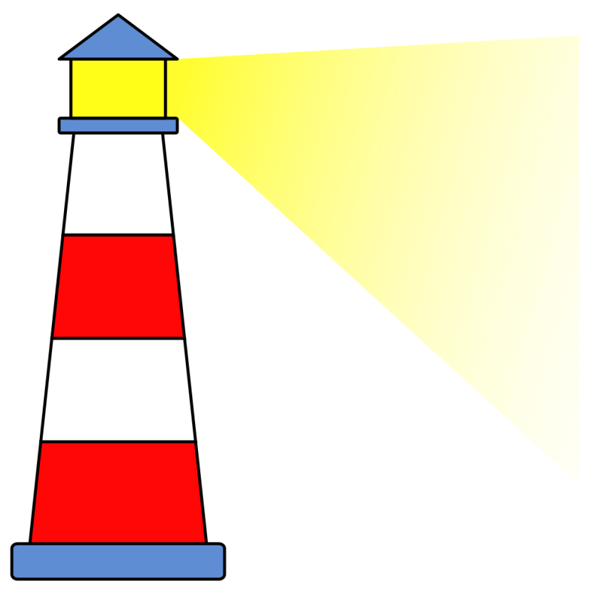 Lighthouse clipart #18, Download drawings