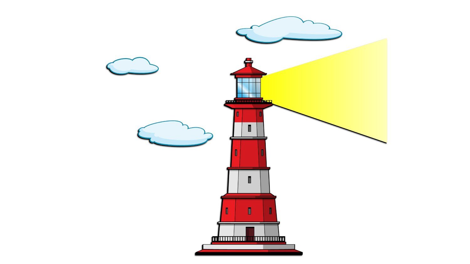 Lighthouse clipart #7, Download drawings