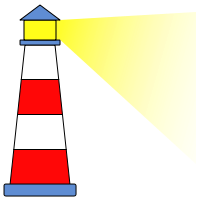 Lighthouse svg #18, Download drawings
