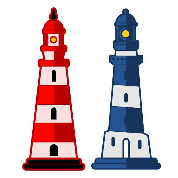 Lighthouse svg #5, Download drawings