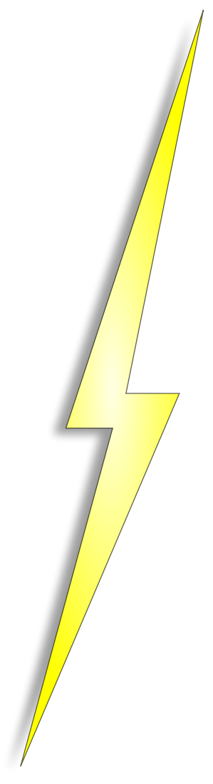 Lightning clipart #14, Download drawings