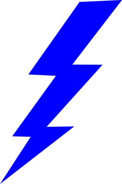 Lightning clipart #6, Download drawings