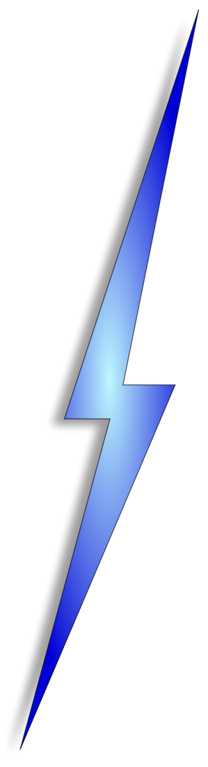 Lightning clipart #12, Download drawings