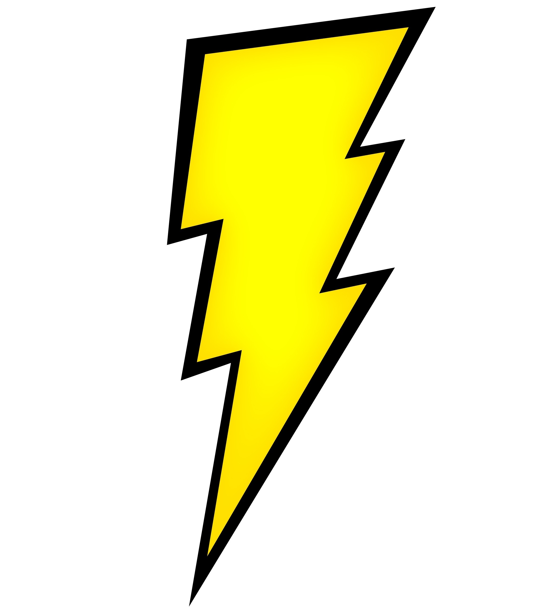 Lightning clipart #7, Download drawings