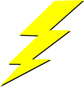 Lightning clipart #19, Download drawings