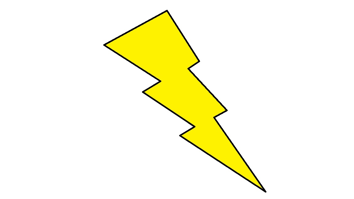 Lightning clipart #13, Download drawings