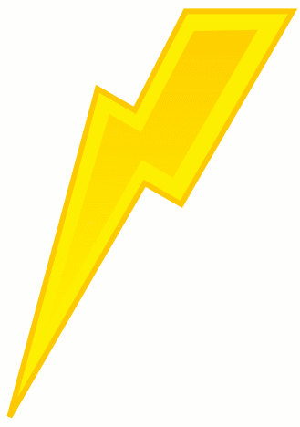 Lightning clipart #18, Download drawings