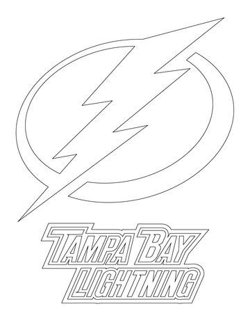 Lightning coloring #6, Download drawings