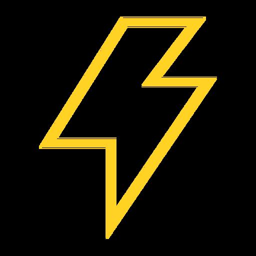 Lightning svg #1, Download drawings