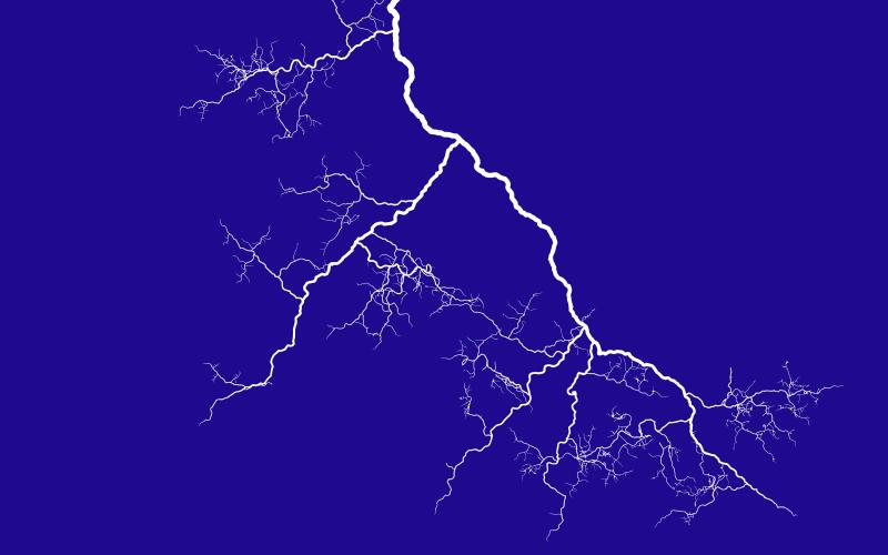 Lightning svg #8, Download drawings