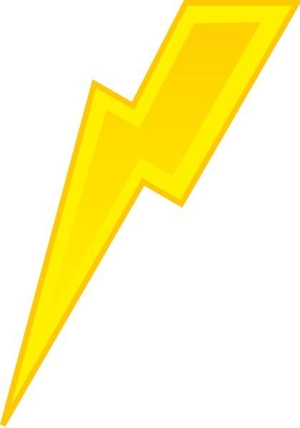 Lightning svg #2, Download drawings