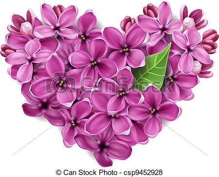 Lilac clipart #18, Download drawings