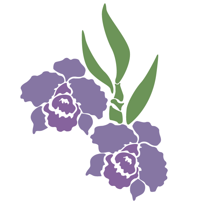 Pansy svg #9, Download drawings