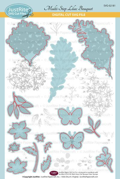 Lilac svg #18, Download drawings