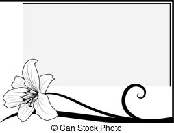 Lily clipart #8, Download drawings