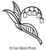 Lily Of The Valley clipart #18, Download drawings