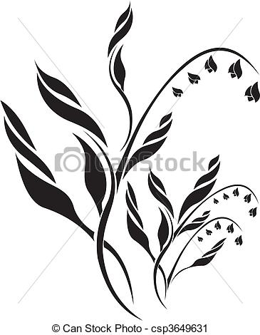 Lily Of The Valley clipart #9, Download drawings