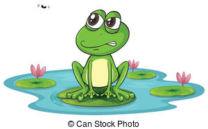 Lily Pad clipart #11, Download drawings