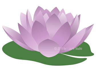 Lily Pad clipart #13, Download drawings