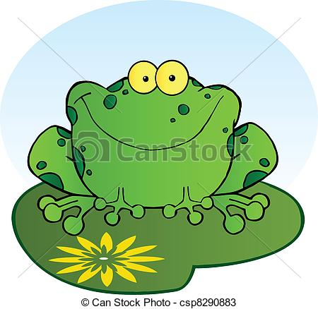 Lily Pad clipart #4, Download drawings