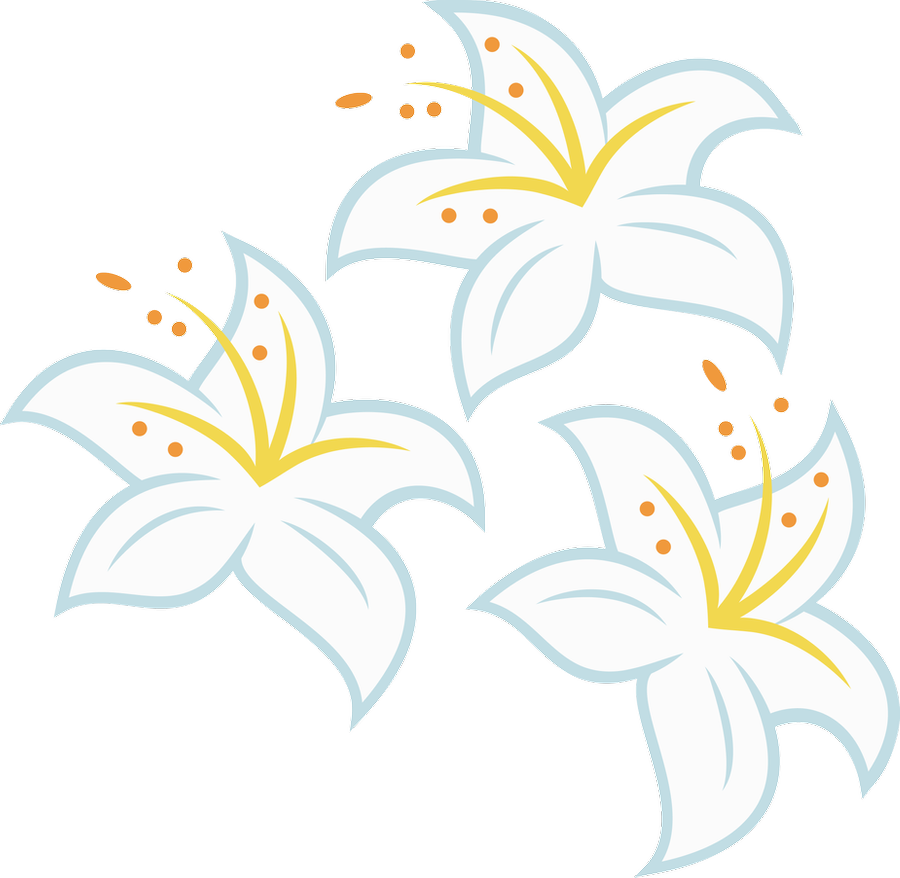 Lily svg #360, Download drawings