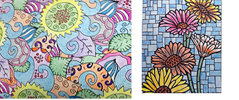 Limestone coloring #7, Download drawings