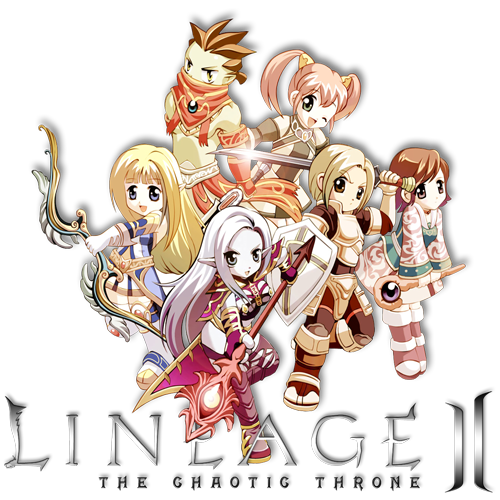 Lineage II clipart #11, Download drawings