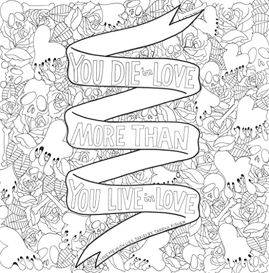 Lines coloring #13, Download drawings