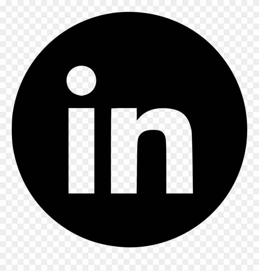 linkedin logo svg #909, Download drawings