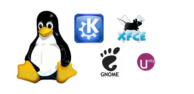 Linux clipart #2, Download drawings