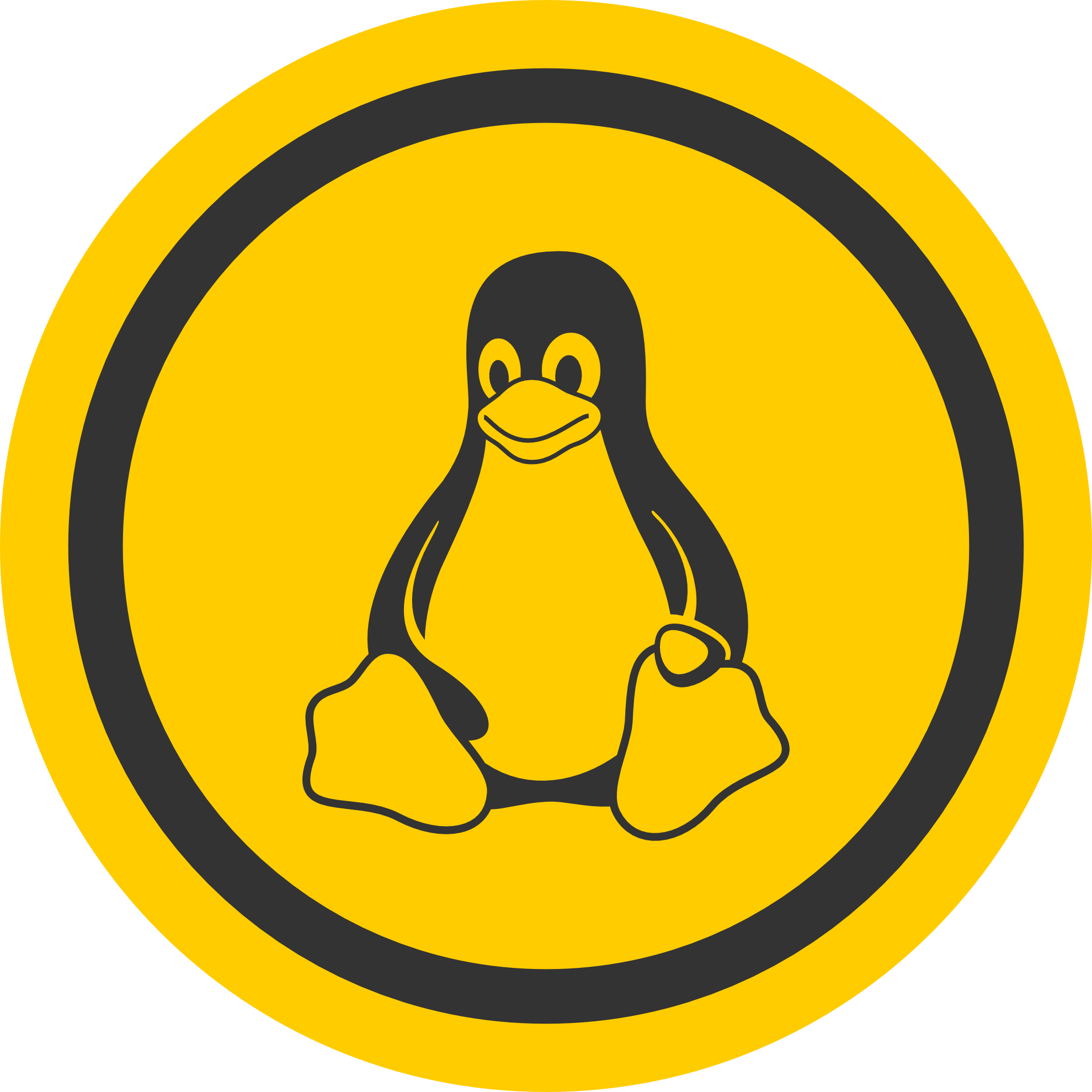 Linux clipart #11, Download drawings