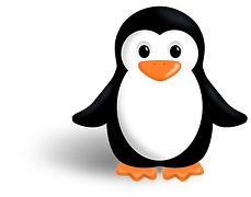 Linux clipart #6, Download drawings
