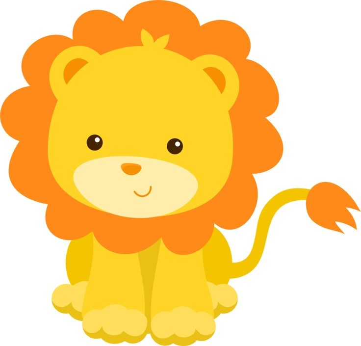 Lion clipart #16, Download drawings