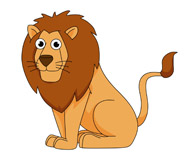 Lion clipart #7, Download drawings