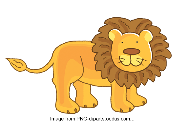 Lion clipart #10, Download drawings