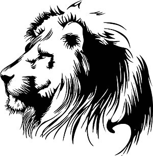 lion svg free #352, Download drawings