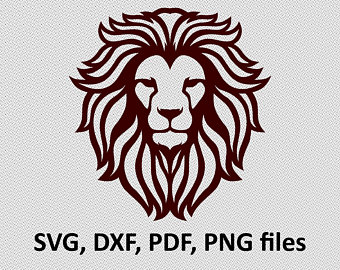 lion svg free #384, Download drawings