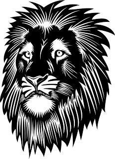 lion svg free #392, Download drawings