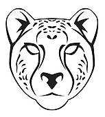 Lioness clipart #9, Download drawings