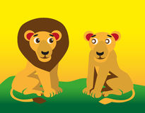Lioness clipart #7, Download drawings