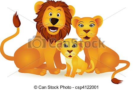Lioness clipart #12, Download drawings