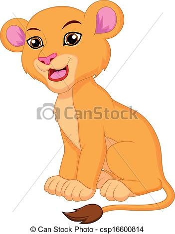 Lioness clipart #17, Download drawings