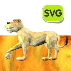 Lioness svg #18, Download drawings